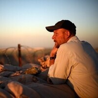 Reporters Without Borders and Pictures on the Radio Present A Tribute to David Gilkey (Photo Exhibition)