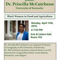 Black Women in Food and Agriculture