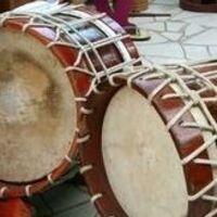 Traditional Music and Dance of Sri Lanka Workshop