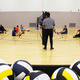Learn and Play Seated Volleyball Tournament Registration Opens