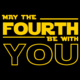 May the 4th Be With You @ Downtown Library