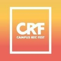 Student Activities & Campus Rec Fest Expo