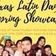 Texas Latin Dance Spring Showcase