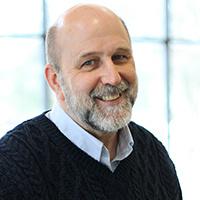 Computer Science Seminar: Doug Van Wieren '88, Distinguished Alumnus