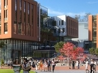 College of Business Public Art Installation - Artist Proposal Showcase
