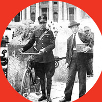 """""""From Jews to Bangladeshis: Marginal Street Vendors in Central Rome, Anne Friedberg Memorial Lecture"""""""