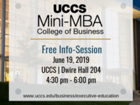 Mini-MBA Info Session