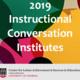 Instructional Conversation Institute - Demorest, GA