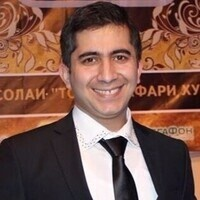 Fulbright Visiting Scholar Firuz Baratov Presents:  Freedom of Press and Human Rights in Tajikistan