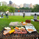 4th Annual DC Panther Network BBQ