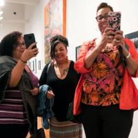 Young Contemporaries 2019 Artists' Walkthrough