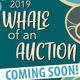 2019 Whale of an Auction, a Benefit for the Seymour Center