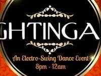 Nightingale - An Electro Swing Dance Event