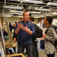 Computer Science Graduate Research Expo