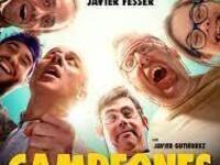 Hispanic Film Series Screening // Campeones (Champions)