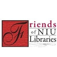 Friends of the NIU Libraries Annual Meeting and Ice Cream Social