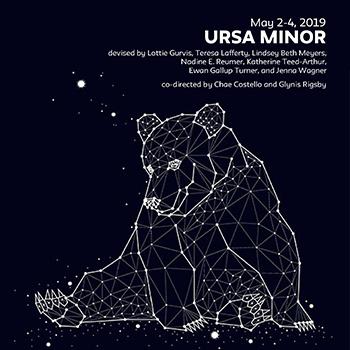 School of Drama BFA Production: Ursa Minor