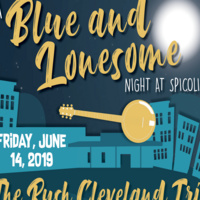 Blue and Lonesome Night – Funky Prettys, Stoned Crow & more!