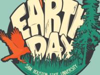 SHSU Earth Day