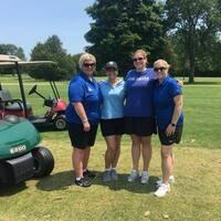 13th Annual Cedar Valley United Way Golf Classic