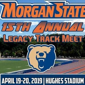 MSU's 15th Annual Legacy Track & Field Meet