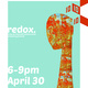 Redox: Pop-Up Exhibition at Gallery 1010
