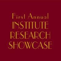 Institute Research Showcase
