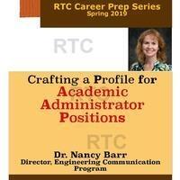 RTC Career Prep Series