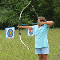 Archery 101 - DCNR Calendar of Events