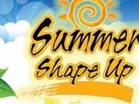 Summer Shape Up Fair