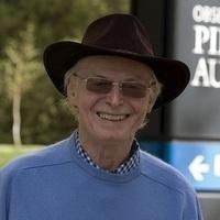 Physics Colloquium - Dr. Alan Watson - University of Leeds, U.K.