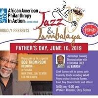 Jazz & Jambalaya