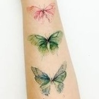 SC Presents: Airbrush Tattoos