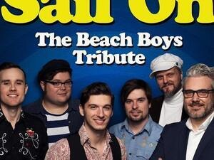 Eddie Owen Presents: Sail On: The Beach Boys Tribute Band