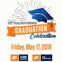 UTEP Young Alumni Graduation Celebration