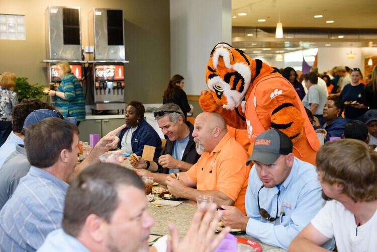 2019 Employee Appreciation Luncheon