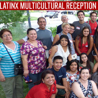 Latinx Multicultural Reception