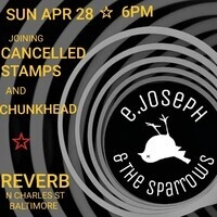 Baltimore Indie Rock at Reverb - Early Sunday Show
