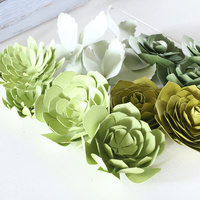Cricut Class: Make paper succulents
