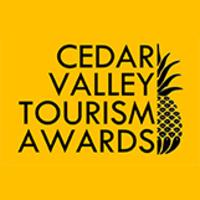 Cedar Valley Tourism Awards Ceremony