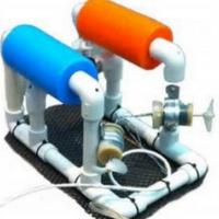 Sea Perch Mod Challenge Robotics Camp for Jr & Sr Students - Grades 7th-12th