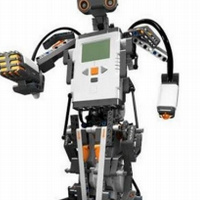Robotics & Technology Camp - Grades 4th-8th