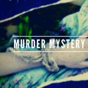 Murder Mystery Shabbat