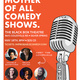 The MOTHER of All Comedy Shows