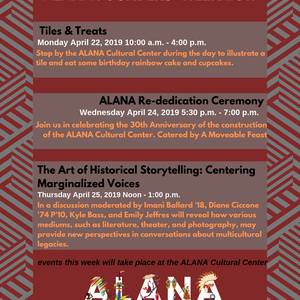 The Art of Historical Storytelling: Centering Marginalized Voices