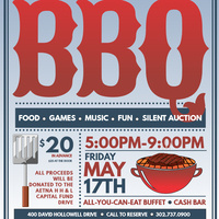 Fund Raising event for the Aetna Fire Department Capital Fund