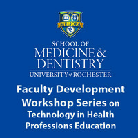 Faculty Development Workshop: Transforming Your Teaching for the Digital Age