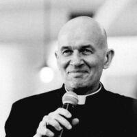 """Seminario: """"Sacramentalidad líquida: expandiendo nuestras imaginaciones religiosas"""" con el P. Edward Foley"""