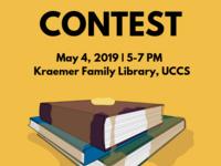 Edible Books Contest