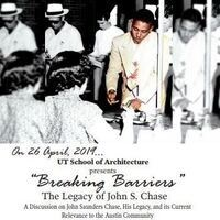 Breaking Barriers: The Legacy of John S. Chase